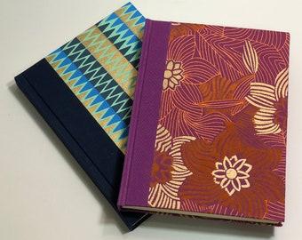 Libreta artesanal