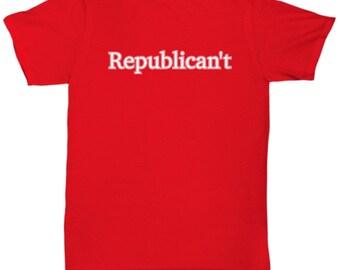November Red Wave 2018 Vote Republican Button Midterm Etsy