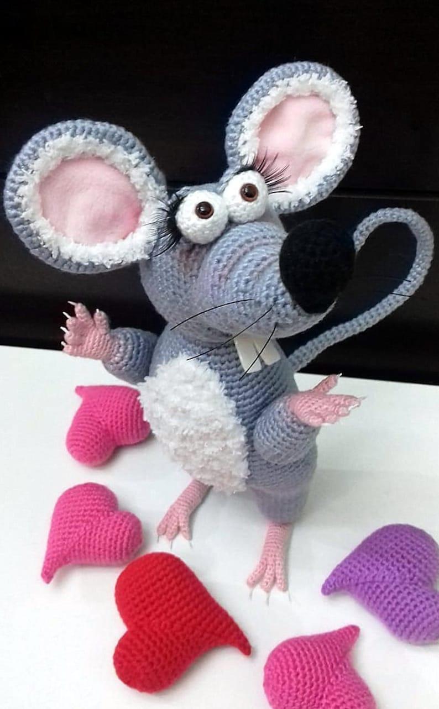 Crochet Amigurumi Crochet Contemporary Crochet & Knitting Patterns ... | 1283x794