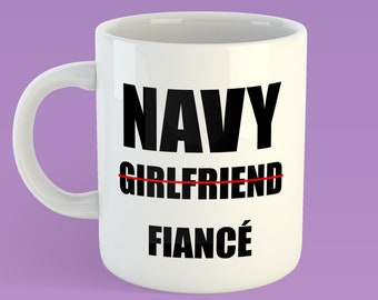 how to be a navy girlfriend