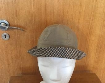 08edf6567c2 Aquascutum rain hat