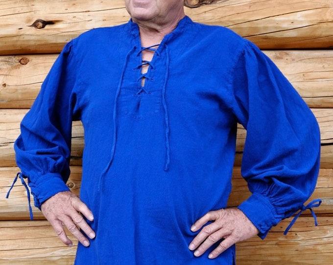 Buccaneer Shirt
