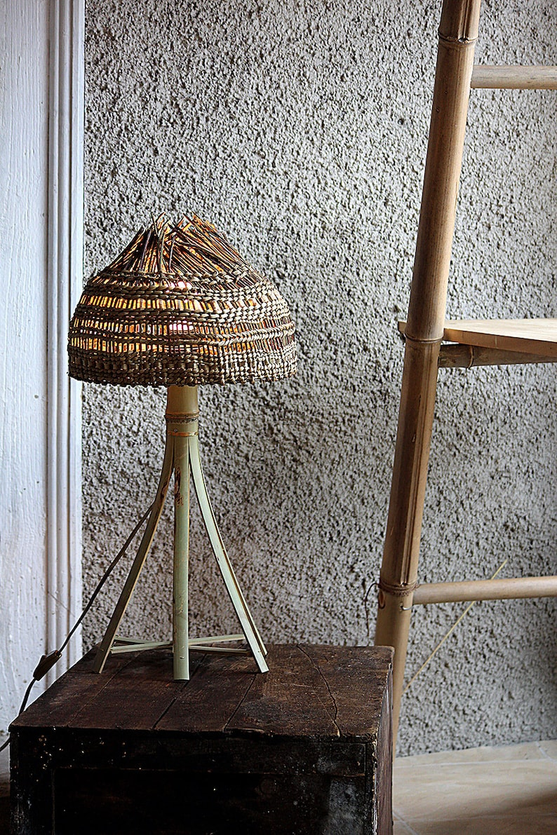 Lamp Argut crafts of the Pyrenees image 0