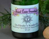Dr. Healy 39 s Koala Oil - Get Well- 7 Soothing Vapors. Essential oil or roll-on . Therapeutic grade for health and wellness,