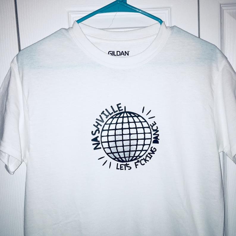 eadfe601d496 Let s Fcking Dance   Calum Hood Inspired   MYT Tour