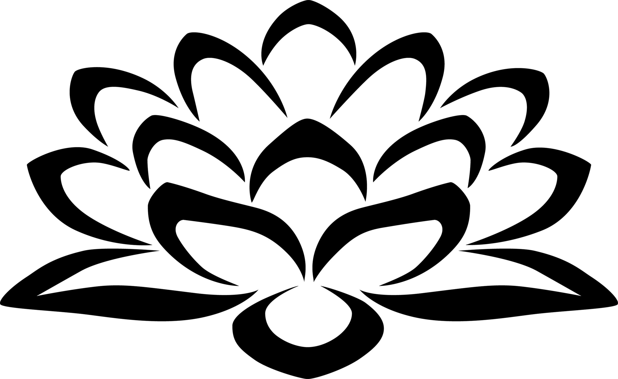 Ready To Apply Htv Lotus Flower Graphic With Application Etsy