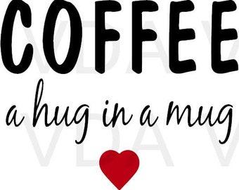 Coffee Lovers Vinyl Decal