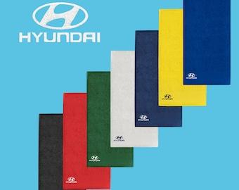 Hyundai Logo Etsy