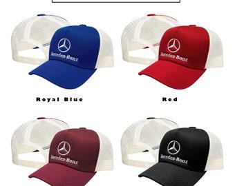 ee9a99ea Popular items for mercedes benz hat