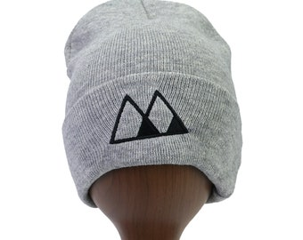 100pcs Personalised Embroidered Beanie Hat affec9a61da4