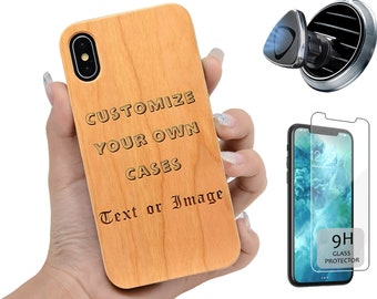 Customized Phone Case with Picture 6418d9417338b
