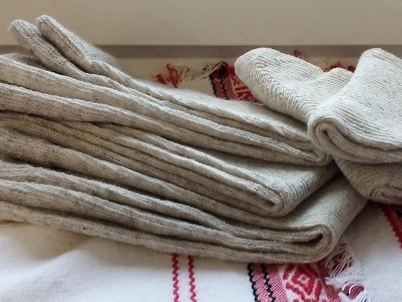 Organic Hemp Socks for Man pack of 5