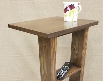 Sofa Arm Rest Table