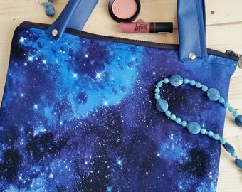 Shoulder Bag Starry Sky