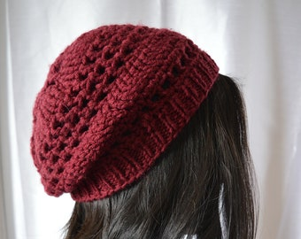 Basic Vibes | Solid Slouch Hat