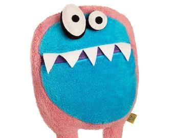 Mr Good - Good monster who eat your children's fears!