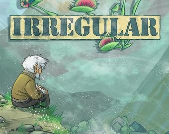 Irregular - Chapter Three