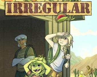 Irregular - Chapter Two