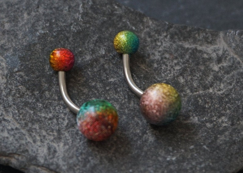 Navel piercing body piercing Navel barbell belly button jewellery belly button piercing gemstone navel piercing, navel ring