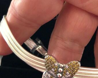 92d5004f2 Pandora REFLEXIONS™ Multi Snake Chain Bracelet , 21cm