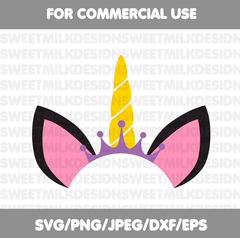 Unicorn SVG, Unicorn head Svg, Unicorn Clip Art, Unicorn Face SVG, Cute  Unicorn SVG, Cricut, Silhouette Cut File Chevrons dxf eps jpg craft