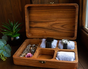 Watch\Jewelry Boxes