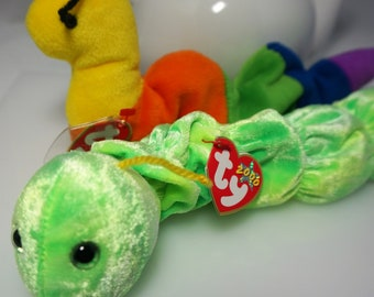 83e971783df Ty Beanie Baby Insects