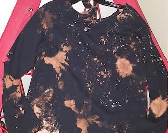 Making Cutz Black/Cream Shirt