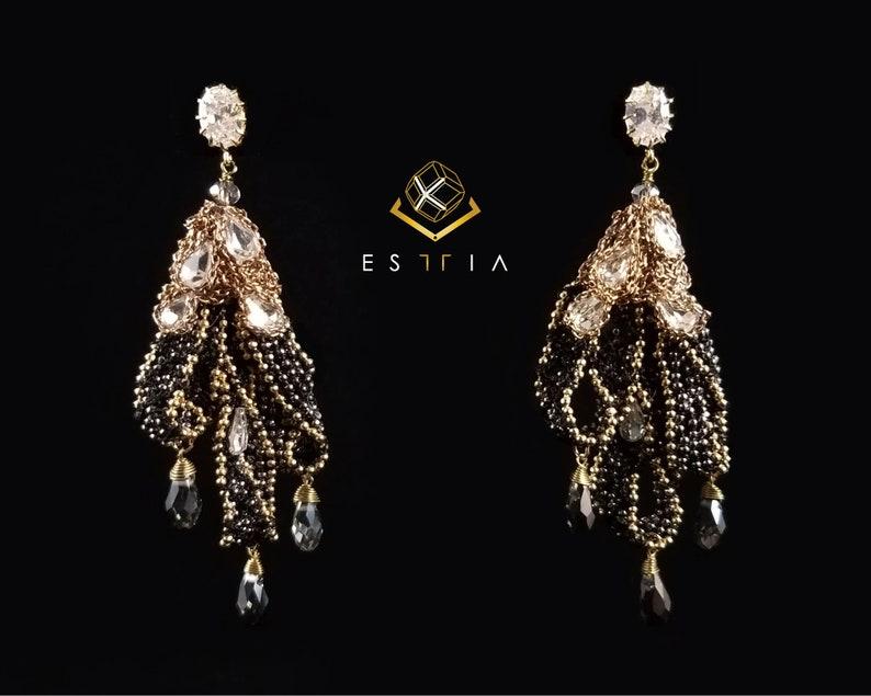 Elegant Collection Bohemian Ribbon