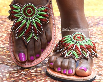 African infradito  8a3c9324b80