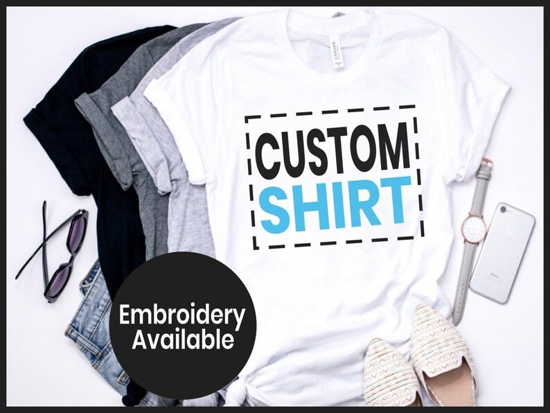 Personalizzata Plus Shirt Camicia T DonneEtsy Personalizzate 4xl SUMpzV