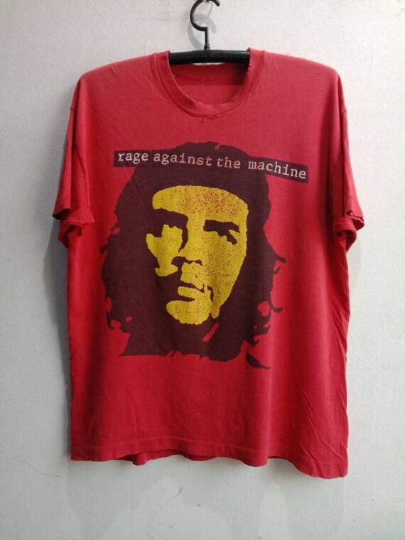 1990's Rage Against the Machine Vintage Original M