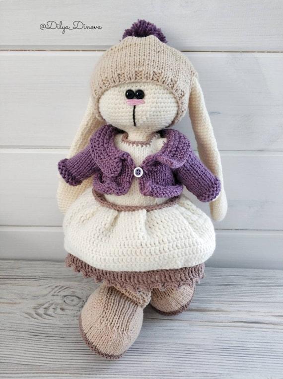 Lovely Tilda Doll Crochet - Craft & Patterns   763x570