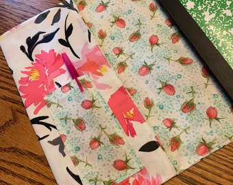Composition Notebook Cover; Journal Cover