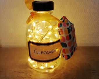 Soft Light Pharmaceutical Pot