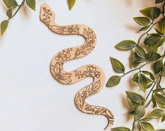 Snake Wall Decor Etsy