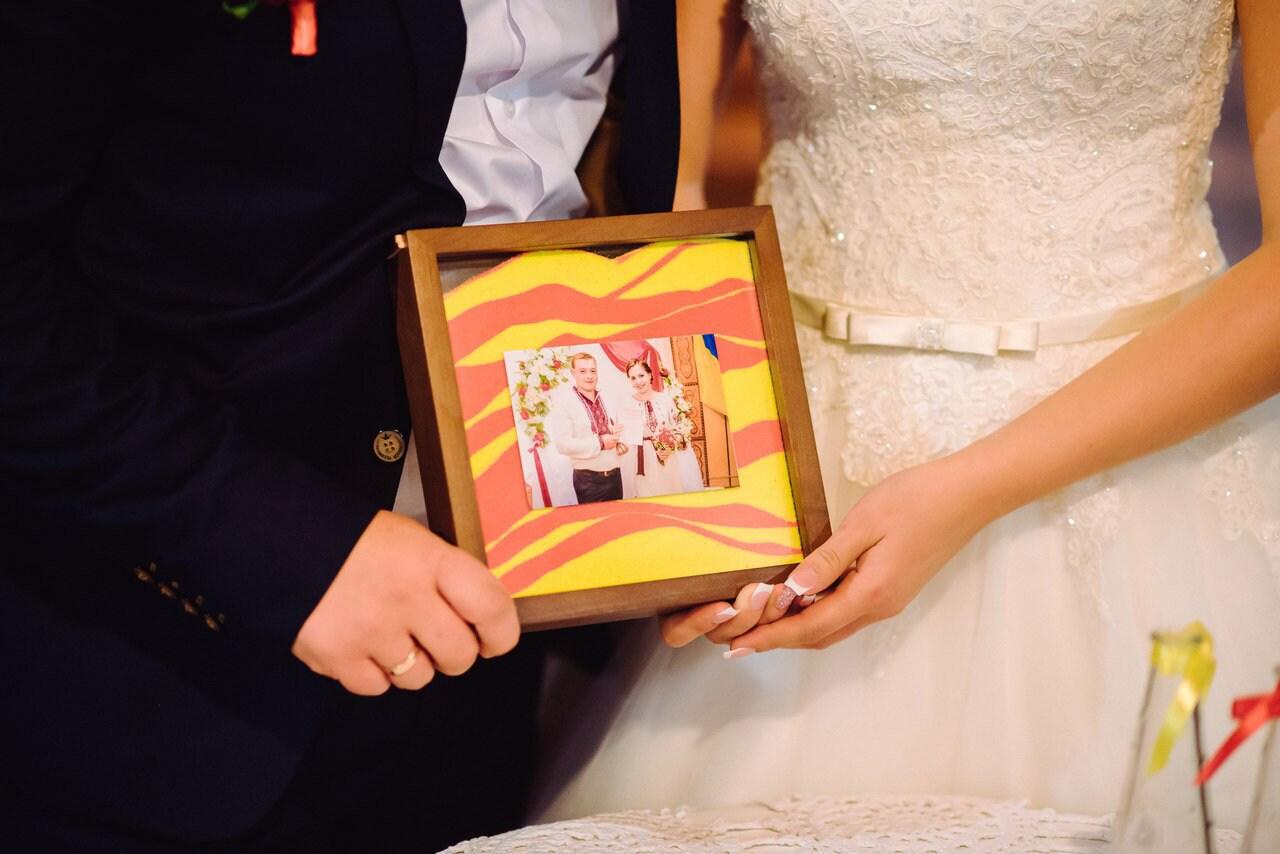 Hochzeit Sand Zeremonie Bilderrahmen Einheit Sand Zeremonie | Etsy
