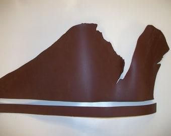 Belt Leather Scraps