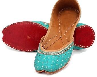 c7b0f19d71c6 Blue Bridal Shoes