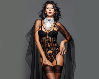 Judge sexy costume 9104c77f0