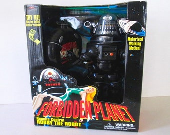 """Remote Control Robby the Robot from """"Forbidden Planet"""""""