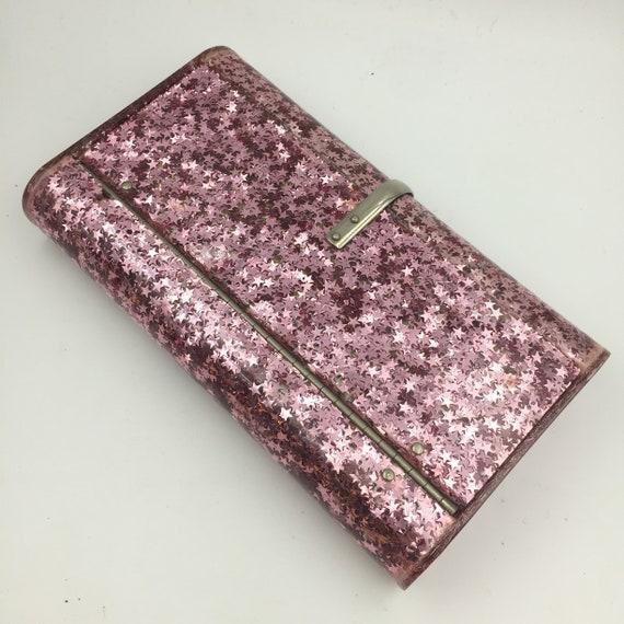 5ad14d1e45 Wilardy confettis Lucite rose étoile Bergdorf Goodman