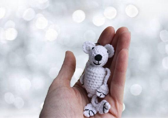 Cute Tiny Mice – Craft Ideas | 401x570