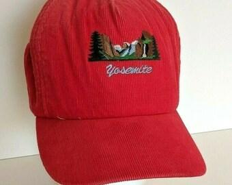 c270ba338 Yosemite trucker hat   Etsy