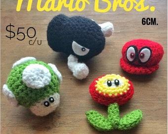 Mario Bros Collection