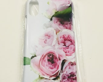 iPhone case - rose - FREE SHIPPING