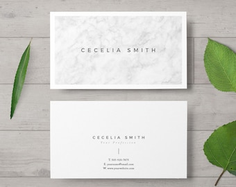 Pretty business card etsy business cards design business card template minimalist business cards feminine business cards simple business cards colourmoves