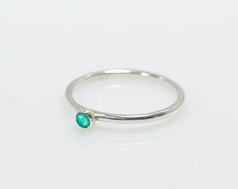 Turquoise ring, 925 Sterling Silver Turquoise  Ring, silver  ring