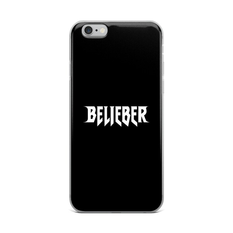 coque iphone x justin bieber