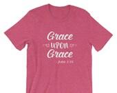 Grace Upon Grace Bible Ve...